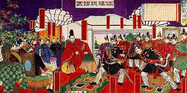 Фото №1 - Последняя песня последнего самурая