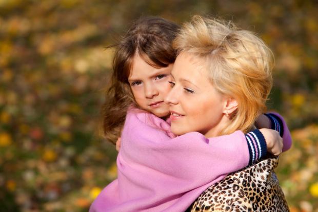 Фото №4 - Мама - лучший психотерапевт!