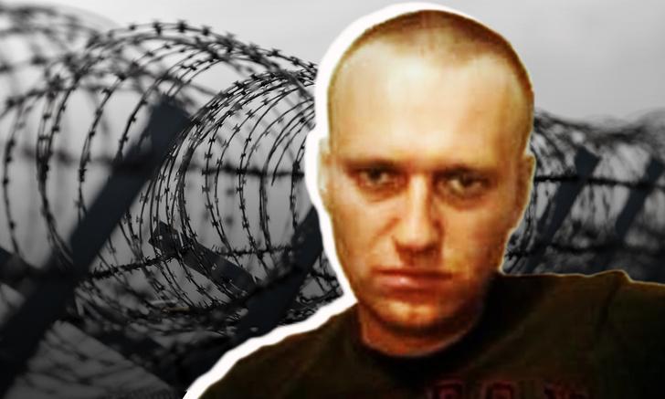 Фото №1 - Режим «особый крытый»: какие порядки в колонии, где содержится Навальный