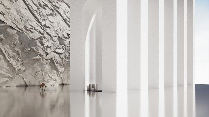 Фото №4 - Шведский подход: новая коллекция напольных покрытий Bolon