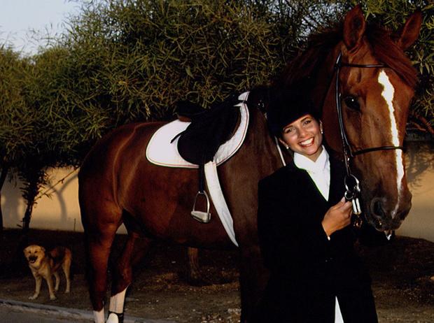 Фото №6 - Принцесса Хайя бинт аль-Хусейн: история жизни, любви и бегства из эмиратов