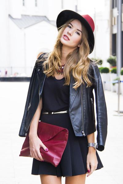 Фото №1 - Street style: Блогер Таня Васильева