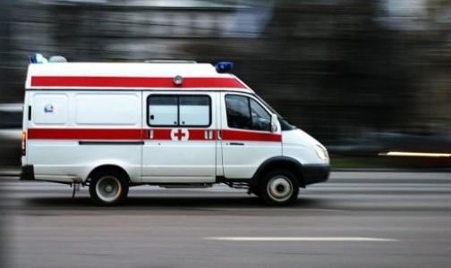 """Фото №1 - Пациент избил приехавшего на вызов врача петербургской """"Скорой"""""""
