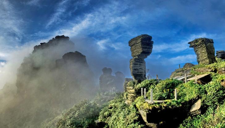 Фото №9 - Новые сокровища: какие объекты включены в список всемирного наследия ЮНЕСКО в 2018 году и почему