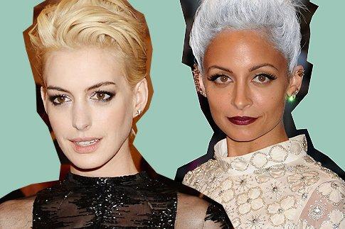 Фото №1 - Революция блонд: стильные оттенки волос для блондинок в 2013