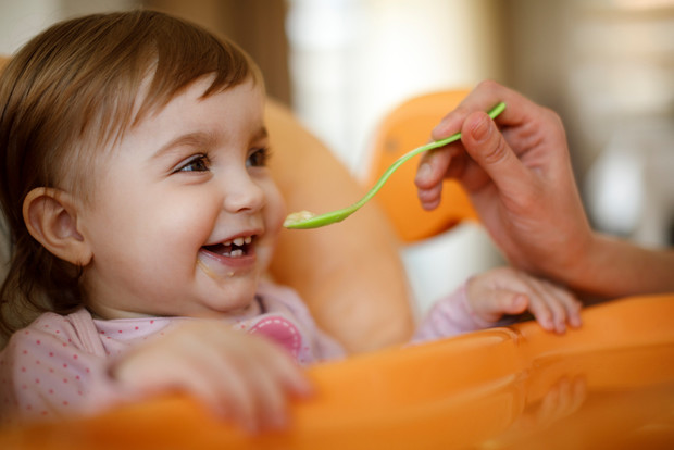 Проблемы с аппетитом у ребенка