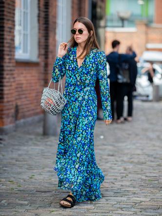Фото №8 - Модный гороскоп: как выбрать идеальное платье по знаку Зодиака