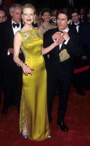 Фото №16 - Выход на миллион: самые дорогие платья звезд в истории красных дорожек