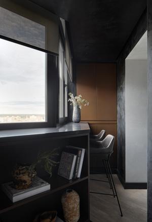 Фото №8 - Квартира 80 м² для холостяка в Домодедово