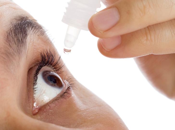 Фото №2 - Зеркало здоровья: о каких болезнях могут рассказать ваши глаза