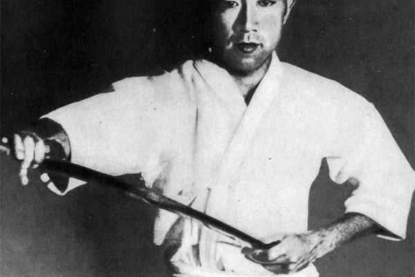 Фото №1 - Последний спектакль самурая