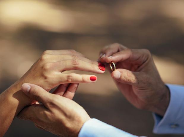 Фото №1 - Совет психолога: как не испортить второй брак?