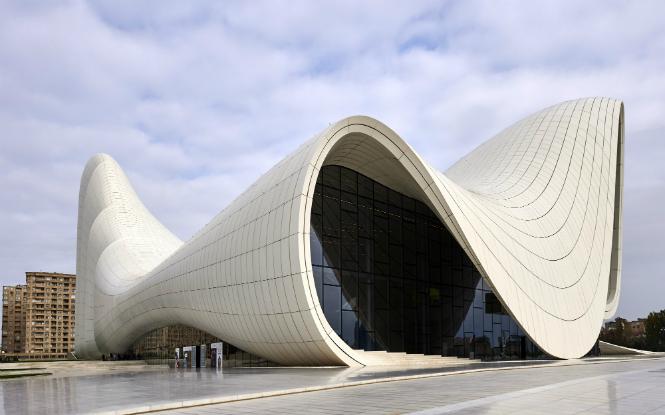 Фото №3 - Уик-энд в Баку: успеть всё (или почти всё)