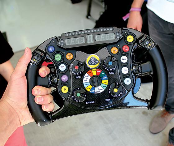 Фото №3 - Цирк на колесах: за кулисами «Формулы-1»