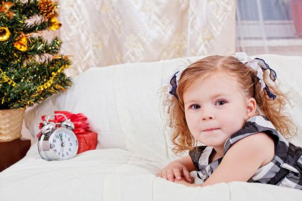 Фото №2 - Ребенок и время: когда рождаются «завтра» и «вчера»?