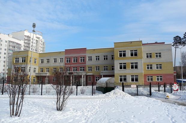 Фото №11 - Жилой комплекс «Просторы»: до остановки по деревянному мосту