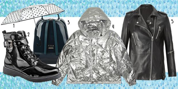 Фото №2 - Топ-10: Вещи для дождливой погоды