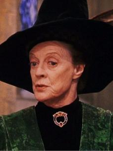 Фото №1 - Quiz: Какой профессор из «Гарри Поттера» это сказал?