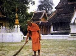 Фото №2 - В городе золотого Будды