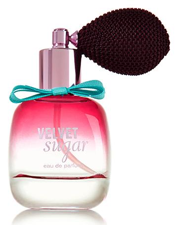 Velvet Sugar, Bath & Body Works