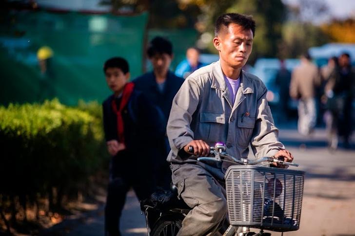 Фото №11 - Как живут люди в Северной Корее