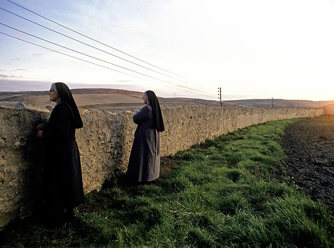 Фото №7 - История одной монахини: «Глас божий из Youtube позвал меня»