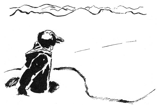 Фото №1 - Зоя Туманова. Алые снега