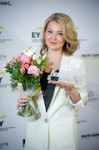Фото №3 - Итоги конкурса EY «Деловые женщины 2019»