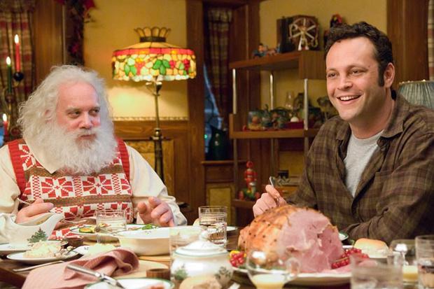 Фото №14 - 50 уютных новогодних и рождественских фильмов
