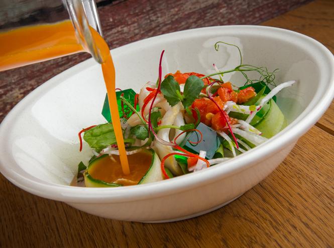 Фото №2 - Самые вкусные летние супы