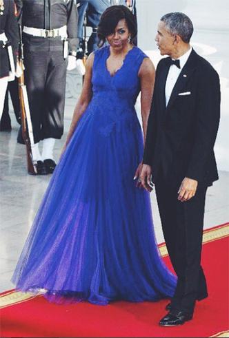 Фото №5 - Свадебное платье мечты: 10 трендов с Bridal Fashion Week SS19 в Нью-Йорке