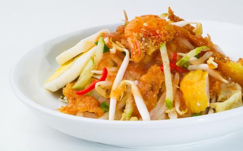 Фото №2 - Три блюда сингапурской кухни от шеф-повара