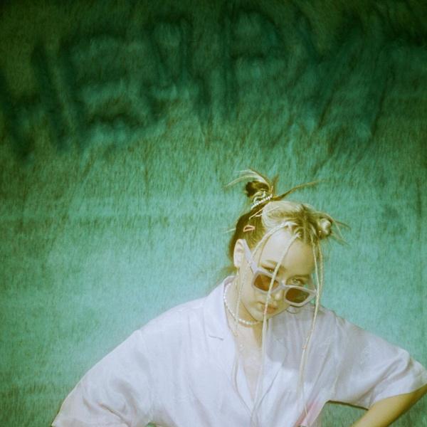 Фото №1 - Косички и пучки: суперстильная прическа Насти Бэдбарби 💥