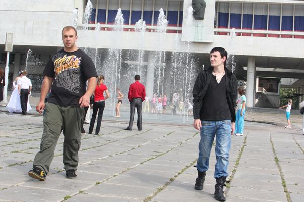 Фото №4 - «Карта любви» Ульяновска от экс-участников «Дома-2»