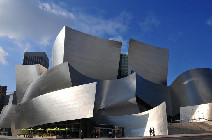 Фото №8 - Грёзовый перевал: 7 достопримечательностей Лос-Анджелеса, связанных с миром кино