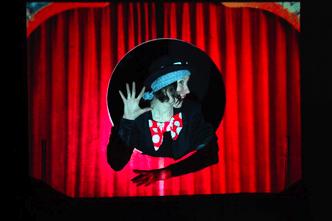 """Фото №5 - В Москве открывается театральный фестиваль """"Рейкьявик"""""""