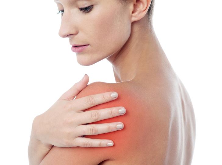 Фото №4 - Опасный сигнал: о каких проблемах говорит хруст в суставах