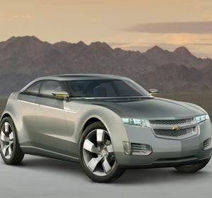 Фото №1 - GM перейдет на литий-ионные батареи