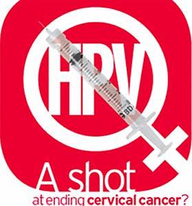 Фото №1 - Прививки против рака матки