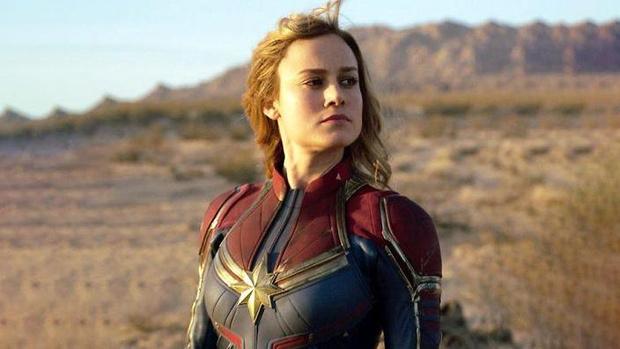 Фото №8 - Что твой любимый персонаж Marvel говорит о тебе