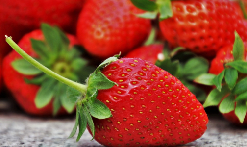 Фото №1 - Сезон начался: как определить сладкую клубнику и чем вредна эта ягода