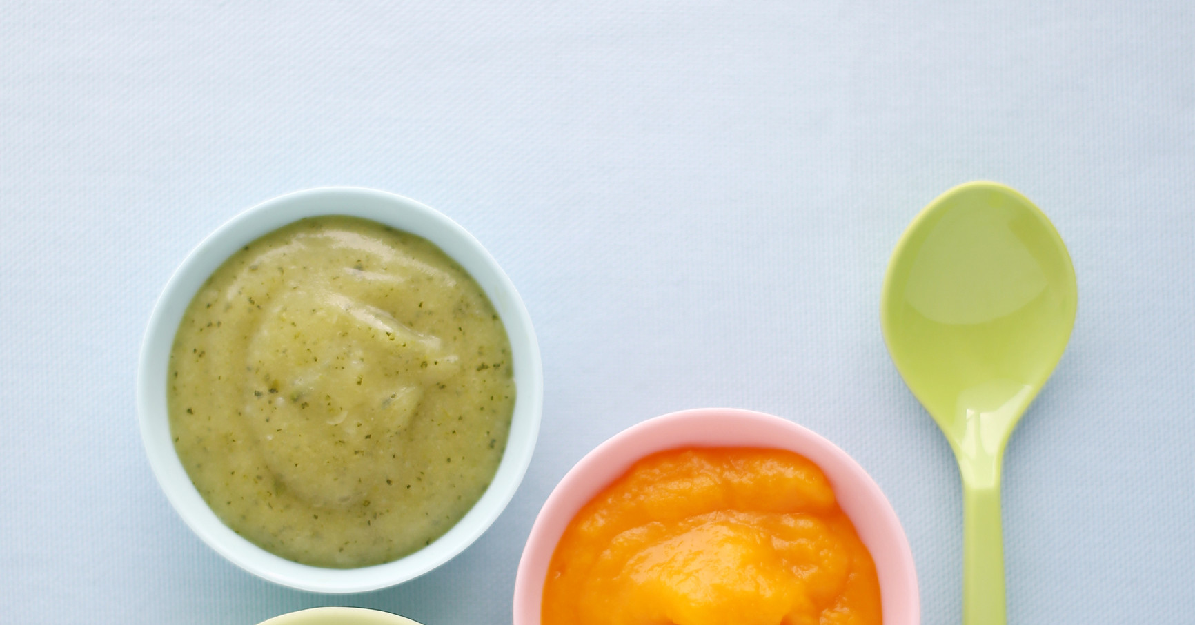 Как приготовить овощное пюре для первого прикорма: рецепты икормление