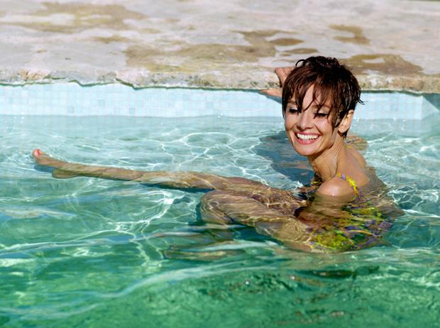 Фото №6 - Самые красивые актрисы старого Голливуда