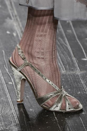 Фото №62 - Самая модная обувь сезона осень-зима 16/17, часть 1
