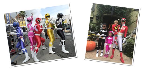 Фото №6 - Не можешь придумать костюм на Хэллоуин? Тебе помогут самые крутые фильмы года!