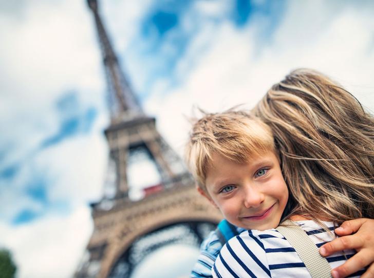 Фото №2 - Италия VS Франция: куда отправиться с детьми