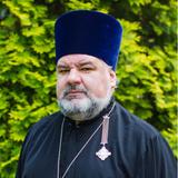 Отец Дмитрий Моисеев