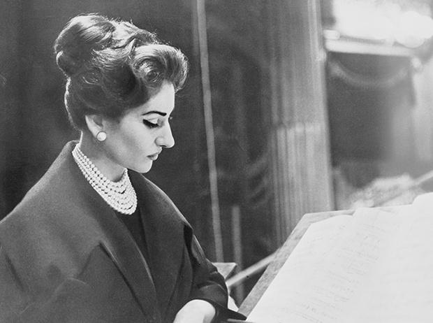 Фото №10 - Оперная дива, миллиардер и первая леди: современная греческая трагедия
