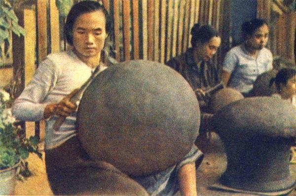 Фото №6 - Лаос