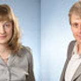 Жанна и Андрей Титовы